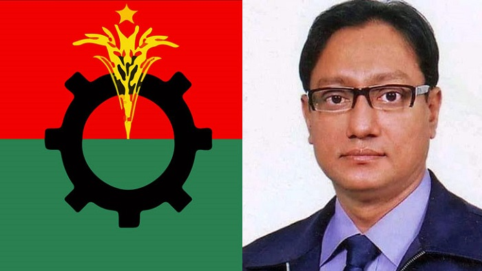 BNP picks Dr Shahdat as CCC mayoral candidate