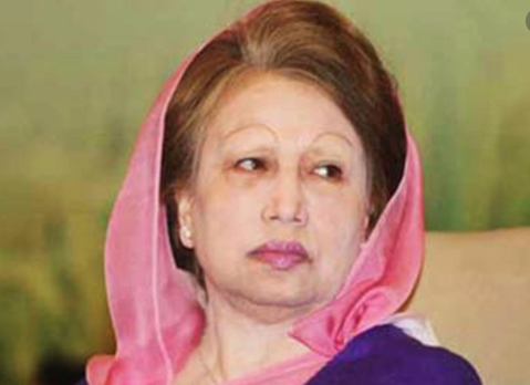 Indictment hearing in fake birthday case against Khaleda March 18