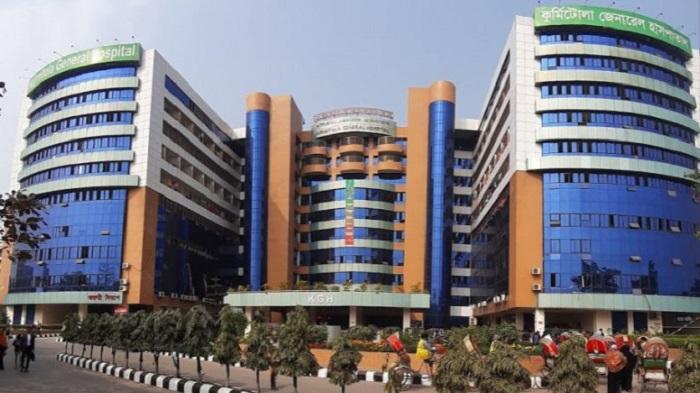 South Korean citizen hospitalised with fever in Kurmitola Hospital