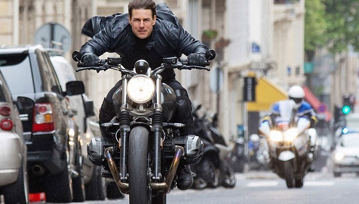 'Mission: Impossible VII' halts Italy filming over coronavirus