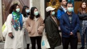 Virus 'peaked' in China but could trigger global pandemic: WHO