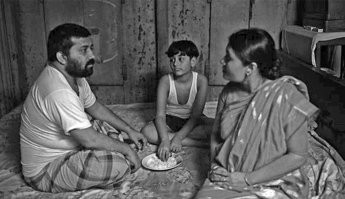 Independence Day drama 'Kankal'