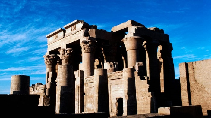 The River Nile's greatest attractions from Aswan to Luxor