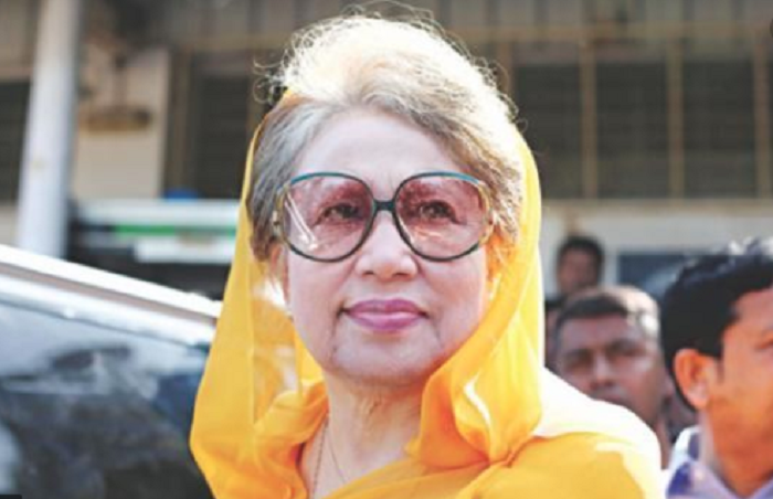 Probe report in bomb attack case against Khaleda March 30