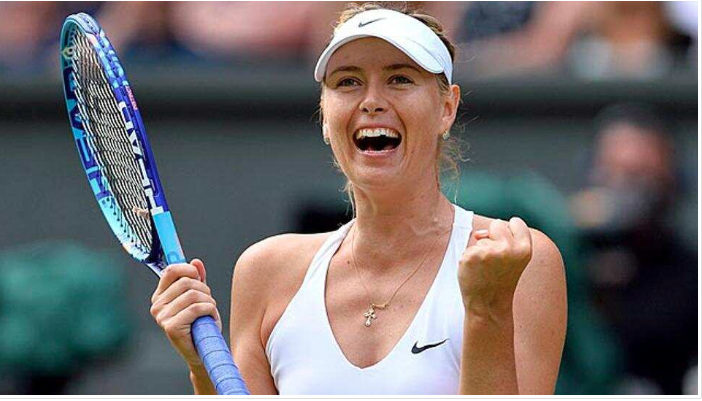 'Tennis - I am saying goodbye': Maria Sharapova announces retirement