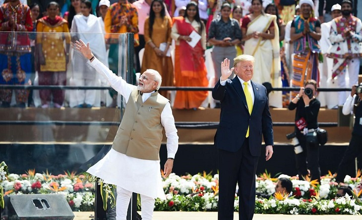 Nice memories but no trade deal for Trump in India