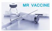 3-week measles-rubella vaccination campaign begins Saturday