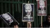 UK court told Julian Assange tried to call White House, Hillary Clinton over data dump