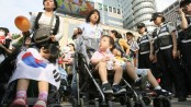 South Korea's birth rate falls to all-time low