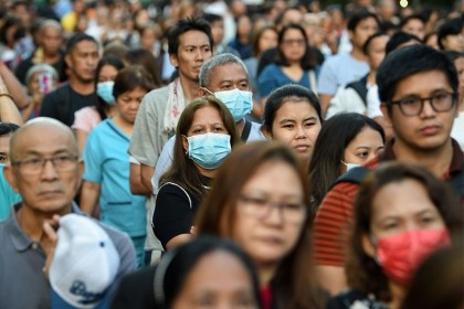 Virus hits more countries as health official warns world 'not ready'