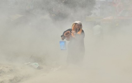 Bangladesh world's most polluted country: Report
