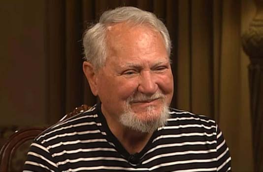 Clive Cussler, author and shipwreck-finder, dies aged 88