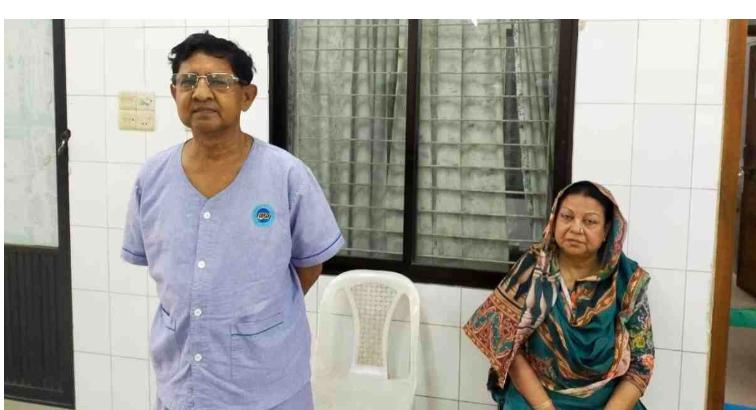 Golam Dastagir under observation for general health problems: Ministry