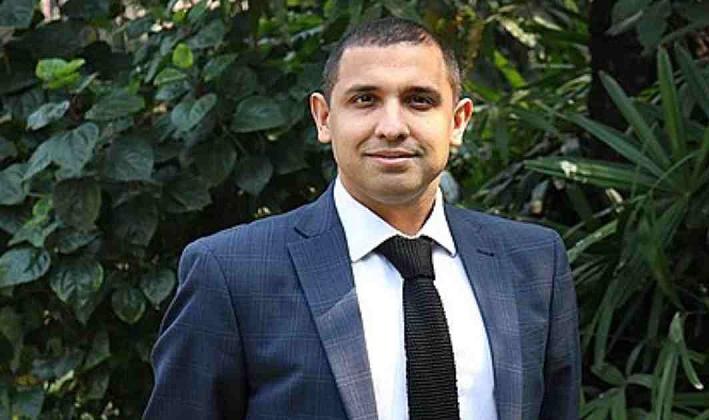 Javed new British Deputy HC in Dhaka