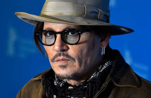 Johnny Depp appears in UK court for libel case