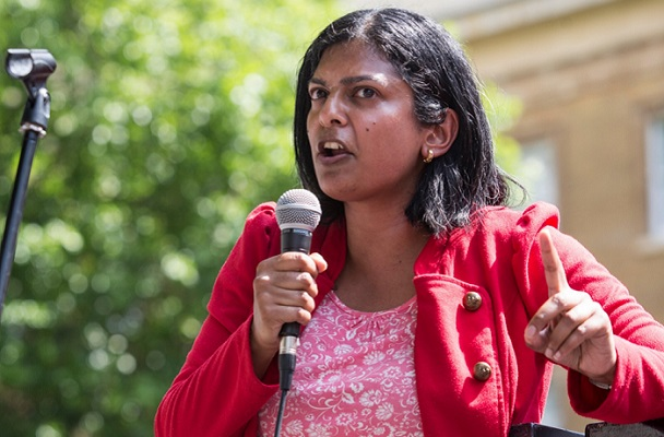 UK MP Rupa Huq crosses limit as criticising Bangladesh
