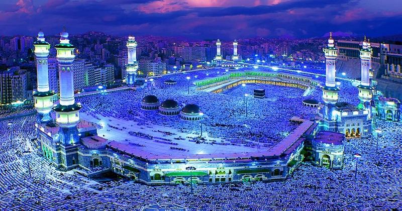 Saudi Arabia suspends entry for Umrah pilgrimage over coronavirus fears