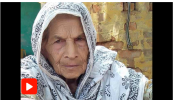 Delhi woman, 85, trapped as mob set her home on fire