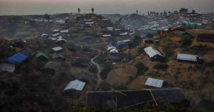 Germany suspends development cooperation with Myanmar until Rohingya repatriation