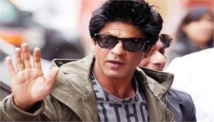 Way forward for any country is by educating itself more: Shah Rukh