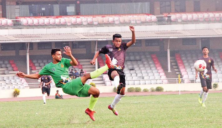 Chattogram take on Barishal in final