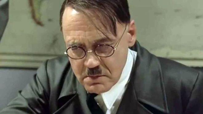 BP refinery worker sacked over Hitler parody wins job back