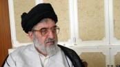 Iran's former ambassador to Vatican dies of coronavirus: media