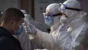 Coronavirus death toll surpasses 2,800