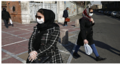 Virus outbreak in Iran sickens hundreds, including leaders