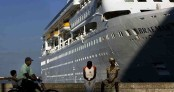 Dominican Republic turns back cruise ship amid virus fears