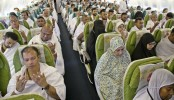 Haab announces private hajj package