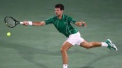 Sweet 16 as Djokovic reaches Dubai semis