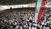 Tehran Friday prayers fall victim to coronavirus