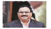 Trump praised India, PM Modi for 20 mins in his 28-min speech at Motera: BJP chief Nadda