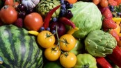 People who eat less fruit, vegetable more prone to anxiety