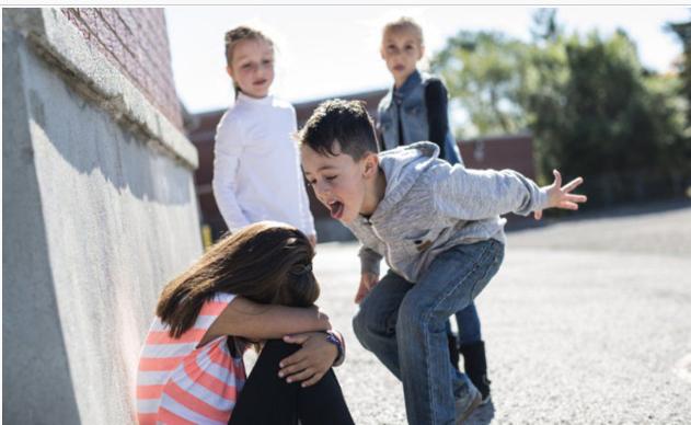 Are you raising brats?
