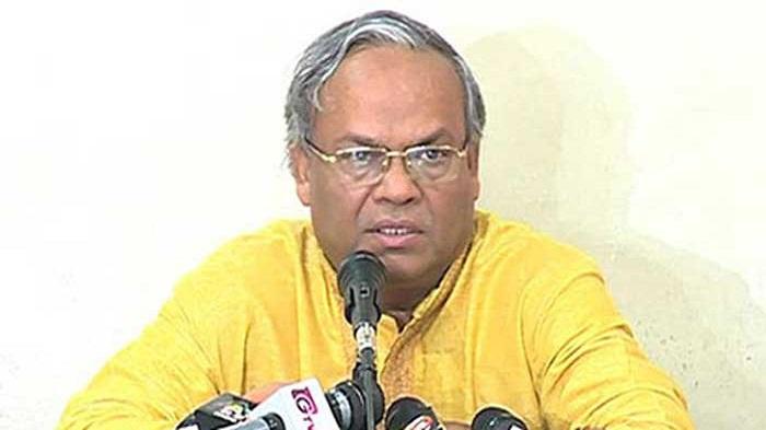 Judges daren't deliver 'proper verdict' seeing fate of Ex-CJ SK Sinha: BNP