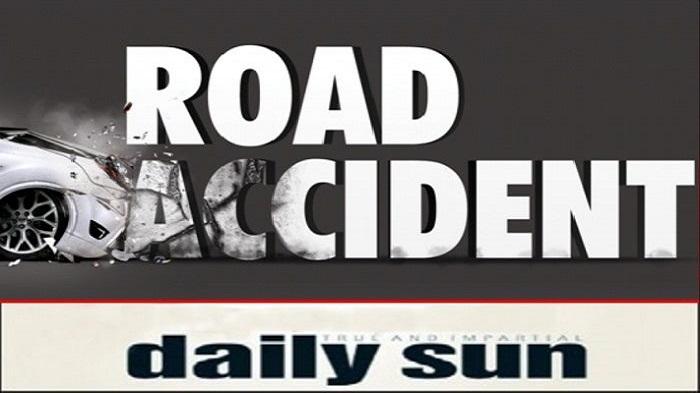 Pedestrian killed in Gopalganj road crash