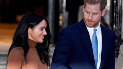 Canada to stop paying Harry and Meghan's security