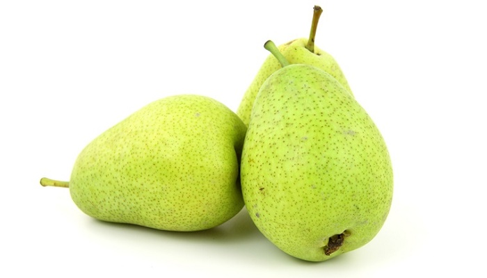 Why you should include pear in your diet