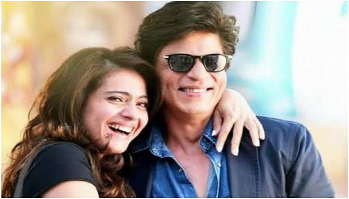 Shah Rukh Khan and Kajol to reunite again for their next film