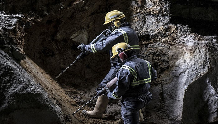 3 labourers trapped in stone mine at UP's Sonbhadra, rescue operation on