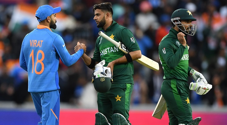 India, Pakistan to clash at neutral Asia Cup venue