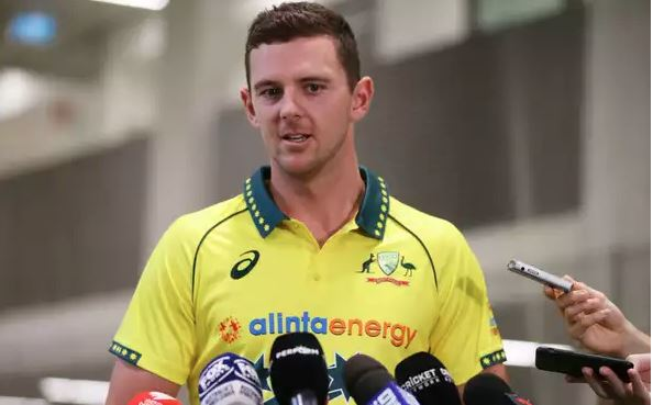 T20 World Cup selection unlikely, concedes Hazlewood