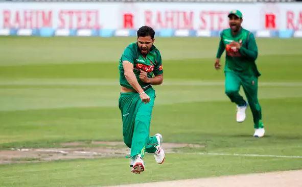 Mashrafe in focus as Bangladesh seek winning start
