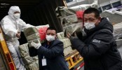 Death toll of coronavirus in China climbs to 2,835 with 47 more fatalities