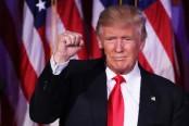 Trump calls coronavirus Democrats' 'new hoax'