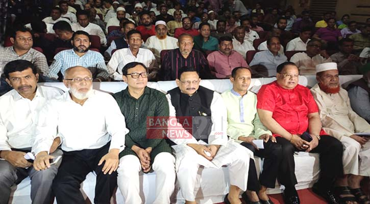 CCC polls: Rezaul, Shahdat, 5 others' nominations declared valid