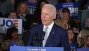 South Carolina primary: Joe Biden on course for large win