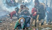 Turkey raises migrant pressure on EU